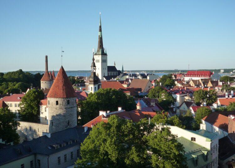 L'Estonie défendra-t-elle le mariage comme union entre un homme et une femme?
