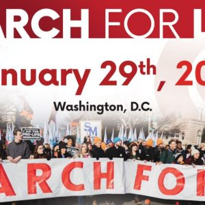 March for Life 2021